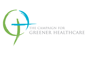 The Campaign for Greener Healthcare