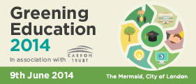 Greening Education 2014