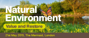 Natural Environment 2015: Value and Restore