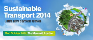 Sustainable Transport 2014: Ultra low carbon travel
